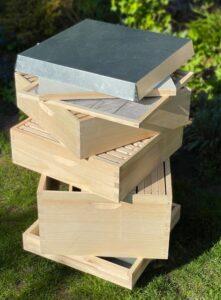 Bienenbedarf Essen - Zoran Krizic