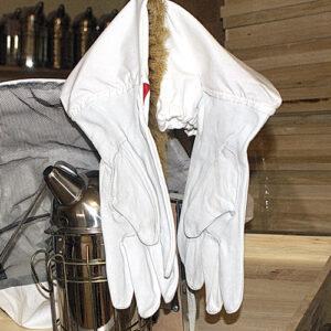 Imker-Handschuhe